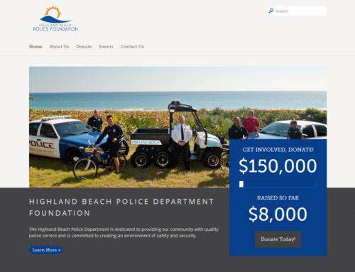 Highland Beach Police Foundation