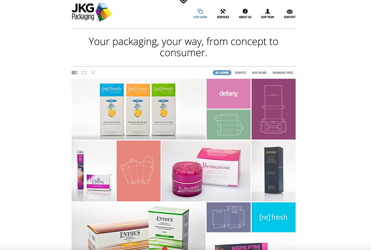 JKGPackaging_Home